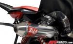 Глушитель Yoshimura для квадроциклов Honda TRX - 700 2260703 192916
