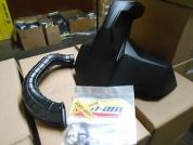 Шноркель комплект доустановки Can-Am Outlander G2 XMR 715002518
