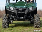 Рычаги передние нижние SUPER ATV для Yamaha Viking AA-Y-V-HC-02 2PG-F3570-00-00, 2PG-F3580-00-00
