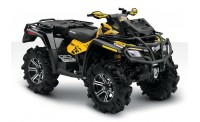 Can-Am ATV/UTV