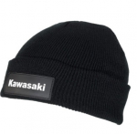 Шапка зимняя Kawasaki 014SPM0012