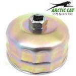 Инструмент для снятия и установки масляного фильтра Arctic Cat 0644-551, 0812-029, 0812-034, 2670-440, 3020-156, 3007-915, 3201-451 HF-621 HF-138 HF-303