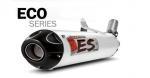 Глушитель BigGun серия ECO для Polaris RZR 570  RZR 800  RZR 800S  RZR 4
