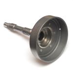 Колокол сцепления CF X8 0800-053000