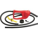 Сифон ручной для перекачки топлива Flo N Go 08338 / 8338