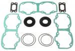 Прокладки двигателя снегохода SKI-Doo SKANDIC EXPEDITION MXZ, LYNX YETI RAVE 550 420889911 420889910 711277 09-711277