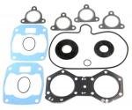 Прокладки двигателя для снегохода Polaris 09-711286 3085664, 3085241, 3085704, 3085666, 3090411, 3085619, 3085714