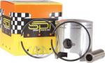 Поршень двигателя снегохода Polaris / 2201558 / 2201721 / 2202337 / 09-730