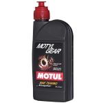 Масло трансмиссионное Motul Gear 75W-90  100093 105783