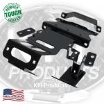 Площадка для установки лебедки KFI Can-Am Renegade Winch Mount (Made in USA)