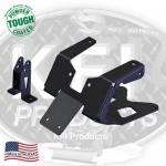 Площадка для установки лебедки KFI Can-Am Renegade G2 Winch Mount (Made in USA)