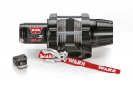 Лебедка WARN VRX 25-S 101020