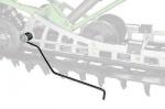 Универсальные скребки дополнительного охлаждения Kimpex ice scratcher kit snow 101310 101379 101378