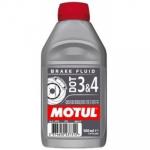 Тормозная жидкость Motul 3&4 102718