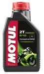 Моторное масло синтетическое Motul 510 2T 1L 104028