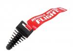 Заглушка глушителя резиновая FMF 19-57 мм 78-2095/ 011299