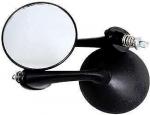 Комплект зеркал SPI для снегоходов YAMAHA 8E1-W2628-00 12-165-01