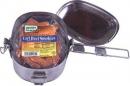 Котелок для приготовления пищи от выхлопного коллектора снегохода Ланч бокс, Хотдогер, HOT POT, Food Warmer, Muffpot 12-1822