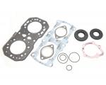 Прокладки двигателя снегохода Polaris Widetrak LX /  3086833 / 3085200 / 3084768 / 3085585 / 3086995 / 3083367 / 12-4329