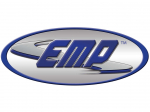 "Зеркало заднего вида сферическое Can-Am Commander/Maverick, Yamaha Viking, EMP 12533-(2"")"