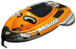 Ватрушка одноместная Sea-Doo Aquablast Towable 1301200012