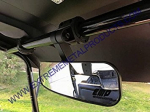 Зеркало заднего вида панорамное Polaris RZR Can-Am Commander/Maverick Yamaha Viking/Rhino, EMP 13281