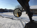 Зеркала для мотовездехода Can-Am Maverick X3 13366
