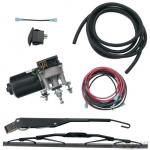 Дворник электро для UTV AcrticCat Wildcat/Prowler Polaris RZR/Ranger CanAm Commander/Maveric1436-522