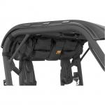 Сумка-органайзер для UTV QuadBoss Roll Cage Organizer Черный 15-6635