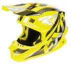 Шлем карбоновый FXR Blade Carbon HI-VIS 170630-6509-16
