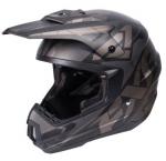 Шлем FXR Torque Core Black OPS 170638-1010-13 / 170638-1010-16 / 170638-1010-19
