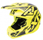 Шлем FXR Torque Core Hi-Vis/Black 170638-6510-13 / 170638-6510-16