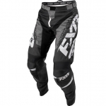 Штаны FXR Clutch MX Black OPS 173304-1010-38