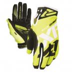 Перчатки FXR Factory Ride Edition Hi-Vis 173342-6500