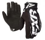 Перчатки FXR Cold Cross Race Adjustable 173343-1001