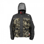 Куртка Finntrail New Mud Way 1990 Gray/CamoBear