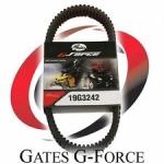 Ремень вариатора Gates для Yamaha 19G3242 25300-F12-0000