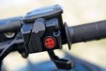 Пульт управления правый (подключение полного привода) Yamaha Grizzly 550, 700, Kodiak 700 1HP-83976-09-00 1HP-83976-08-00