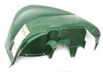 Крыло переднее зеленое левое правое на Yamaha Grizzly 550 700 1HP-F1500-00-00 1HP-F1556-00-00