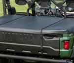 Крышка багажника тканевая оригинальная для утилитарного багги Yamaha Viking 1XD-F840N-V0-00