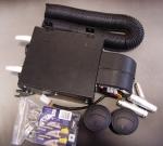 Подогрев отопитель печь для кабины Defender RZR-20000 COMMANDER-25107 VIKING-20006