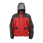 куртка Finntrail  Mud Way 2000 GRAY/RED