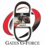 Ремень вариатора Gates G-Force для квадроциклов Polaris 20G4022 3211077