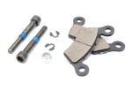 Колодки тормозные задние для BRP Spyder 219800072 219800165