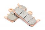 Колодки тормозные передние для BRP Spyder 219800237 Комплект