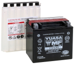 Аккумулятор Yuasa YTX14L-BS (H-D)