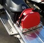 Крепеж канистры для снегоходов Polaris Assault   Pro Ride 2876765