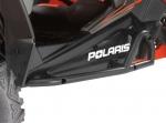 Защита порогов оригинальная Polaris 2879456-458