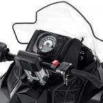 Подогреваемый передний перчаточный ящик Polaris Low Pro Defrost Bag 2879789