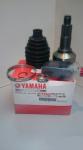 Шрус наружний передний / задний квадроцикла Yamaha Grizzly 550 / 700 / 28P-2510F-02-00 / 28P-2510F-03-00